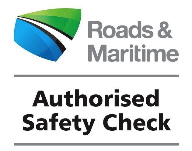 Mount Druitt Auto RMS ESafety Check